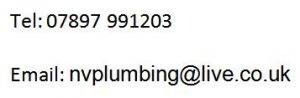 NV Plumbing Contact